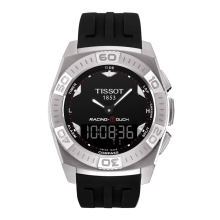 Hodinky Tissot RACING-TOUCH T002.520.17.051.00