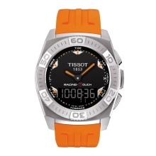 Hodinky Tissot RACING-TOUCH T002.520.17.051.01