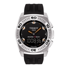 Hodinky Tissot RACING-TOUCH T002.520.17.051.02