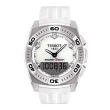 Hodinky Tissot RACING-TOUCH T002.520.17.111.00