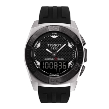 Hodinky Tissot RACING-TOUCH TONY PARKER 2011 T002.520.17.201.00