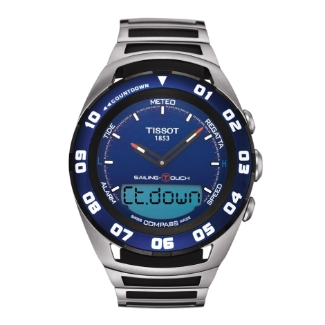 Hodinky Tissot SAILING-TOUCH  T056.420.21.041.00