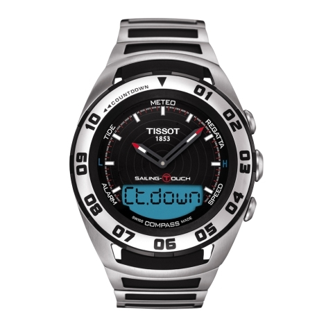 Hodinky Tissot SAILING-TOUCH  T056.420.21.051.00