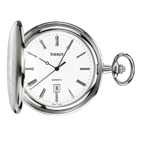 Hodinky Tissot SAVONNETTE  T83.6.508.13