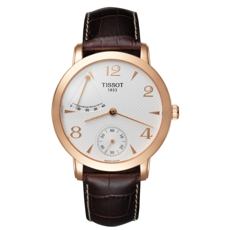 Hodinky Tissot SCULPTURE LINE  T71.8.461.34