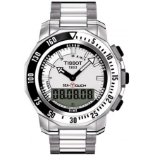 Hodinky Tissot SEA-TOUCH T026.420.11.031.00