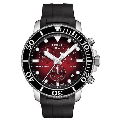 Hodinky Tissot SEASTAR 1000 T120.417.17.421.00