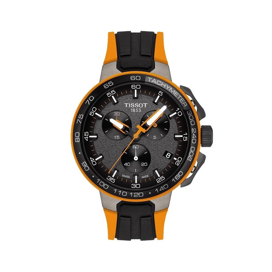 745b846d322 Pánské hodinky Tissot T-Race T111.417.37.441.04