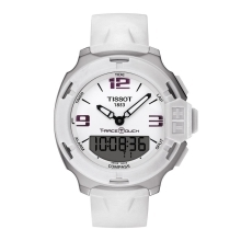 Hodinky Tissot T-Race Touch T081.420.17.017.00