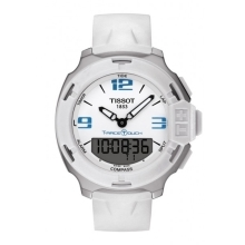 Hodinky Tissot T-Race Touch  T081.420.17.017.01