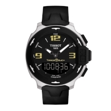 Hodinky Tissot T-Race Touch T081.420.17.057.00