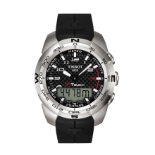 Hodinky Tissot T-TOUCH EXPERT T013.420.17.202.00
