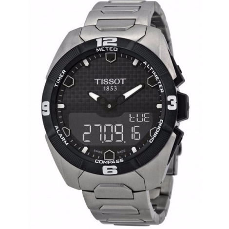 Hodinky Tissot T-TOUCH EXPERT  T091.420.44.051.00