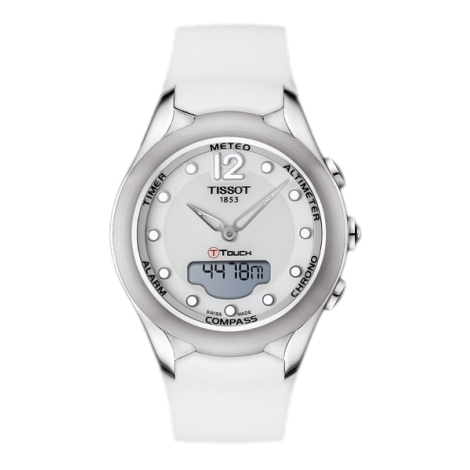 Hodinky Tissot T-TOUCH  T075.220.17.017.00