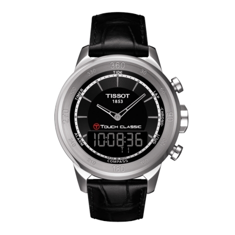 Hodinky Tissot T-TOUCH  T083.420.16.051.00