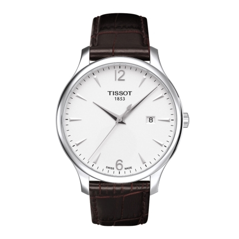 Hodinky Tissot TRADITION  T063.610.16.037.00