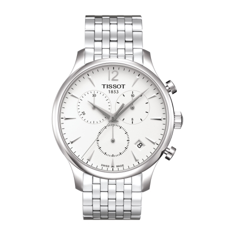 Hodinky Tissot TRADITION  T063.617.11.037.00