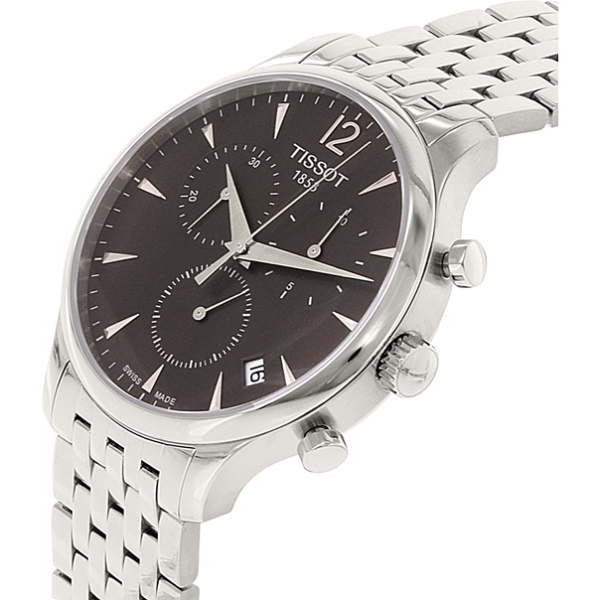 Hodinky Tissot TRADITION T063.617.11.067.00  39534202f1