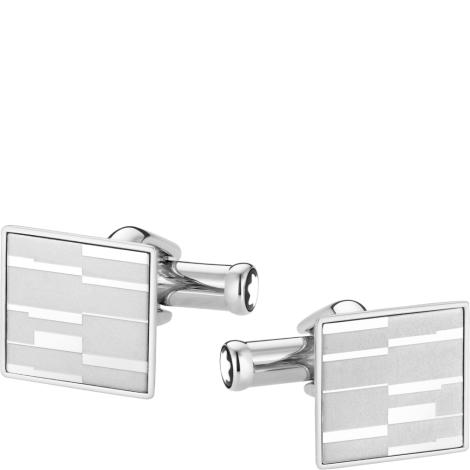 Manžetové knoflíčky Montblanc Iconic  111316