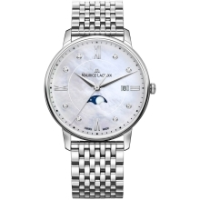 Maurice Lacroix Eliros Moonphase Ladies  EL1096-SS002-170