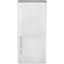 Money clip, stainless steel, MB engraved 112922