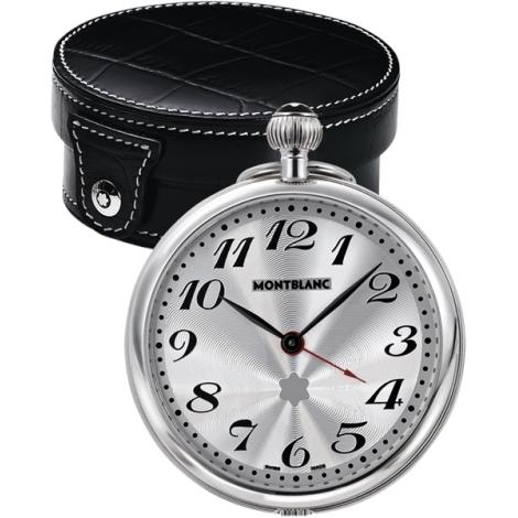 Montblanc cestovní kapesní hodinky  101571