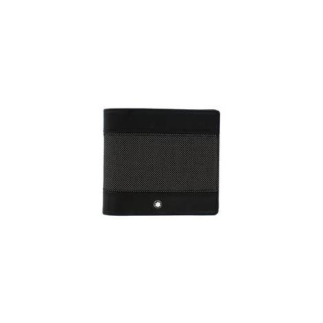 MST Canvas Wallet 10cc Coin Case Grey 107353