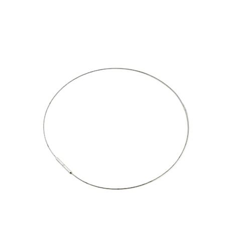 Náhrdelník Boccia Titanium  0803-0145