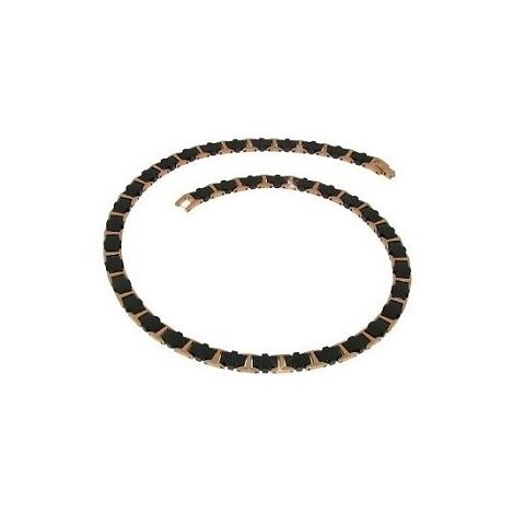 Náhrdelník Boccia Titanium  0867-04