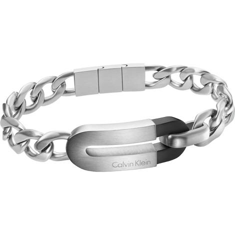 Náramek Calvin Klein MAGNET  KJ4DBB210100