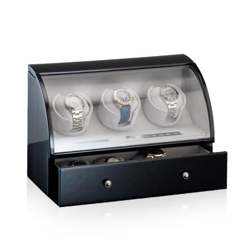 Natahovač hodinek Designhutte Basel 3DB  70005/25