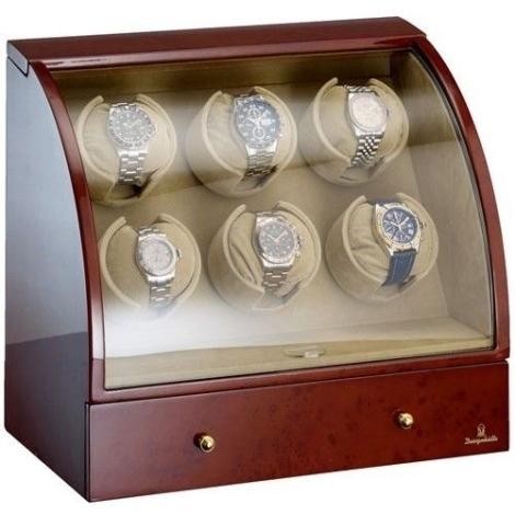 Natahovač hodinek Designhutte Basel 6DB  70005/28