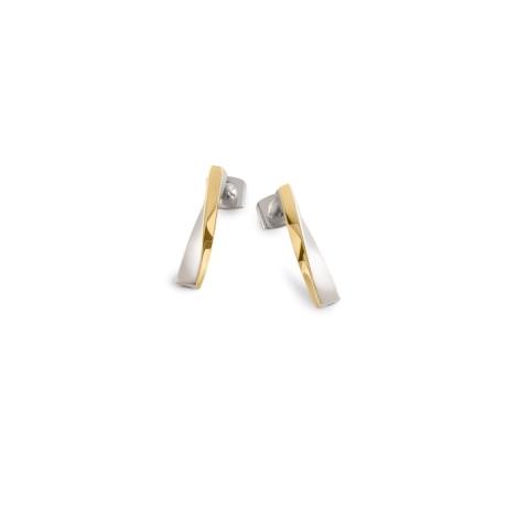 Náušnice Boccia Titanium  05035-03