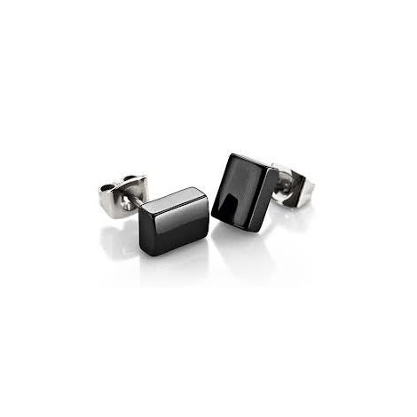 Náušnice Boccia Titanium  0509-11