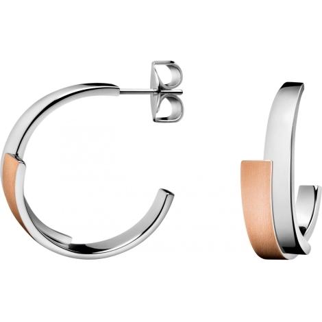 Náušnice Calvin Klein INTENSE KJ2HPE280100