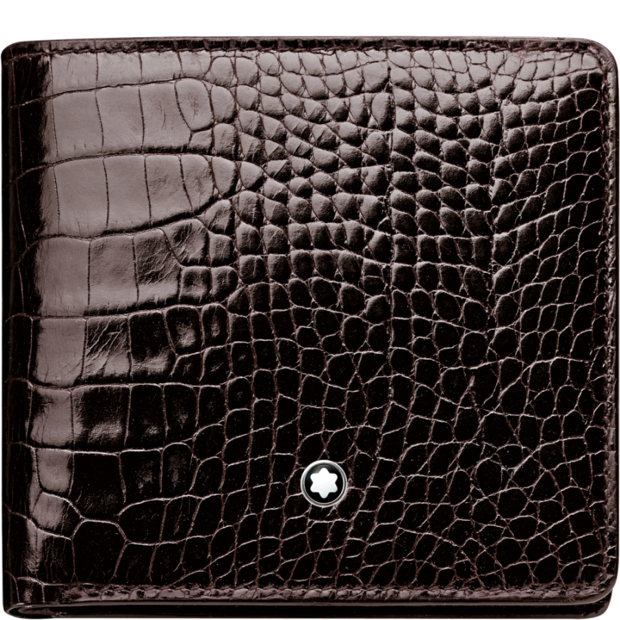 Kožená peněženka Montblanc Meisterstück Selection 112600  e51a7c702c