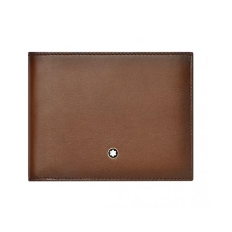 Peněženka Montblanc Meisterstück Selection Sfumato  113164