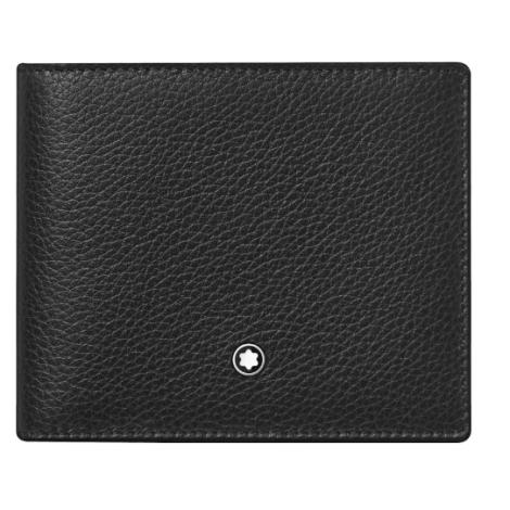 Peněženka Montblanc Meisterstück Soft Grain 126250
