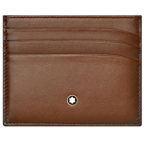 Pouzdro na kreditní karty Montblanc Meisterstück Selection Sfumato  113173