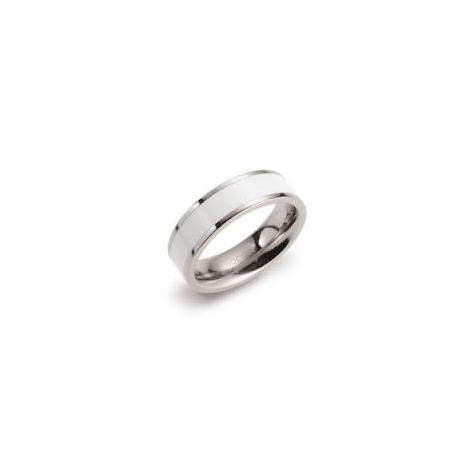 Prsten Boccia Titanium  0123-0654