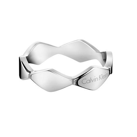 Prsten Calvin Klein SNAKE KJ5DMR0001