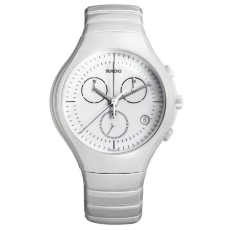 R27832012 XL Watch Rado True White Chr.