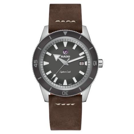 "R32505015 XL Watch ""CaptainCook""42mm,TB"