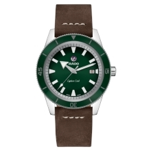 "R32505315 XL Watch ""CaptainCook""42mm,TB"