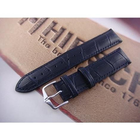 Řemínek Hirsch Duke L 18mm  01028080-2-18