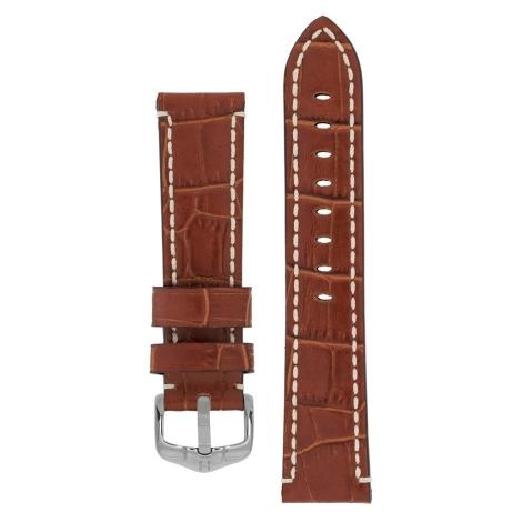 Řemínek Hirsch Knight 20mm 10902870-2-20