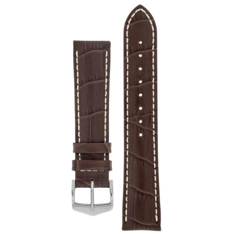 Řemínek Hirsch Modena L 22mm 10302810-2-22