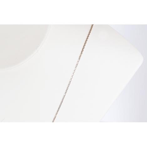 Řetízek Silver Cat 50 cm