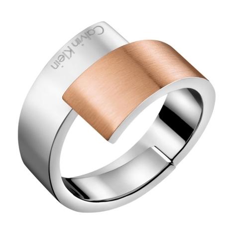 RING INTENSE BICO SSTPO/PVDBR PNK 07 KJ2HPR280107
