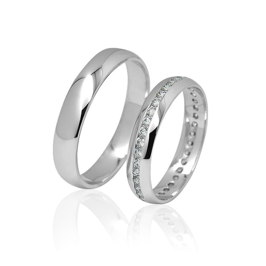 Snubni Prsteny Model 26 M Deal Klenotnictvi